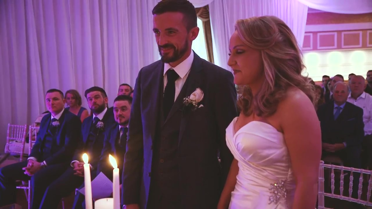Wedding Videographer Louth